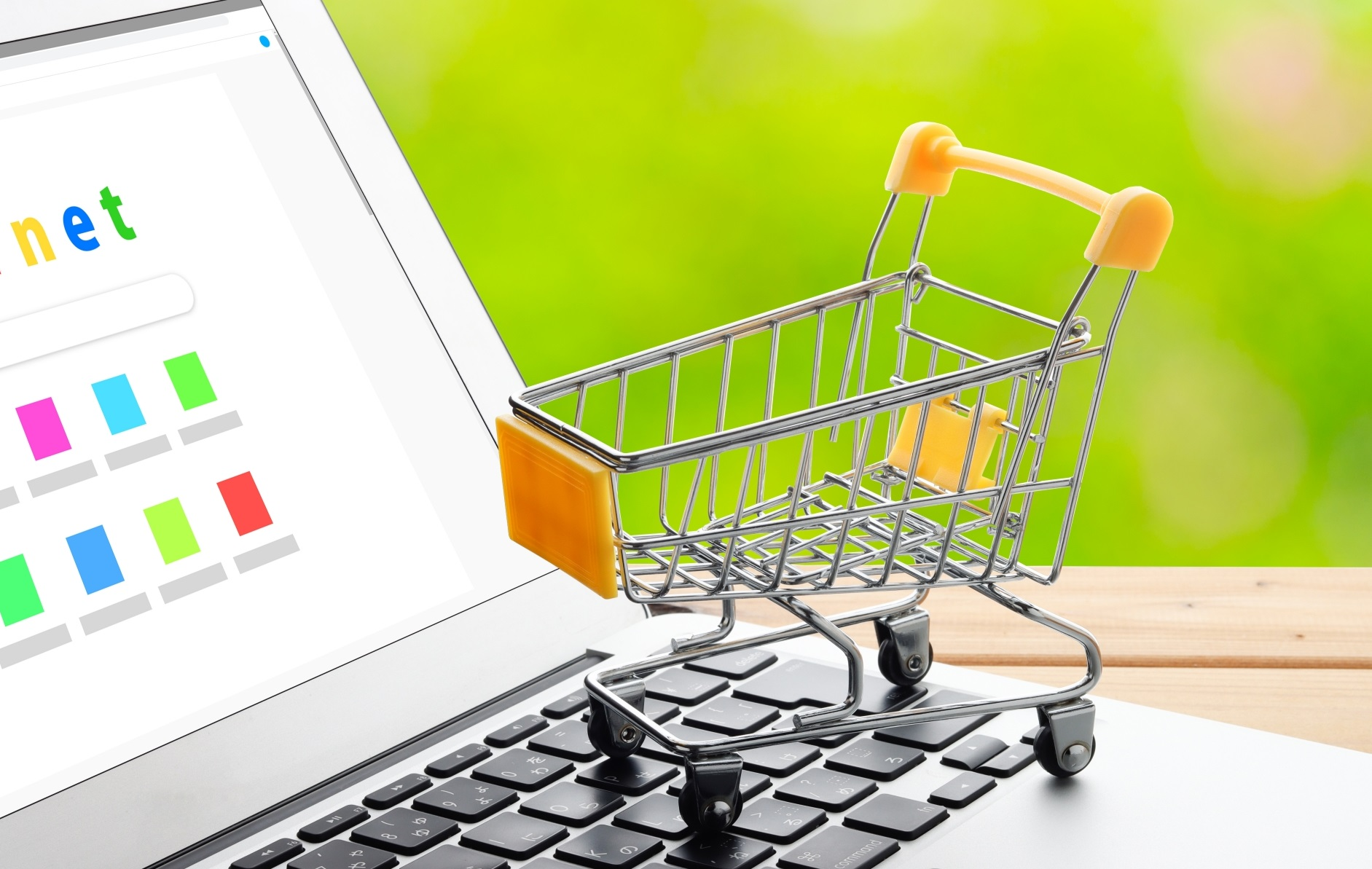 偽ブランド品詐欺、偽販売サイト詐欺被害で返金する方法・手段